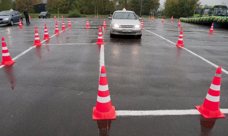 Профессиональных водителей вынудят подтверждать квалификацию каждые 5 лет