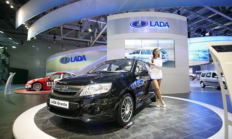 Назван топ-10 наиболее дешевых авто в России