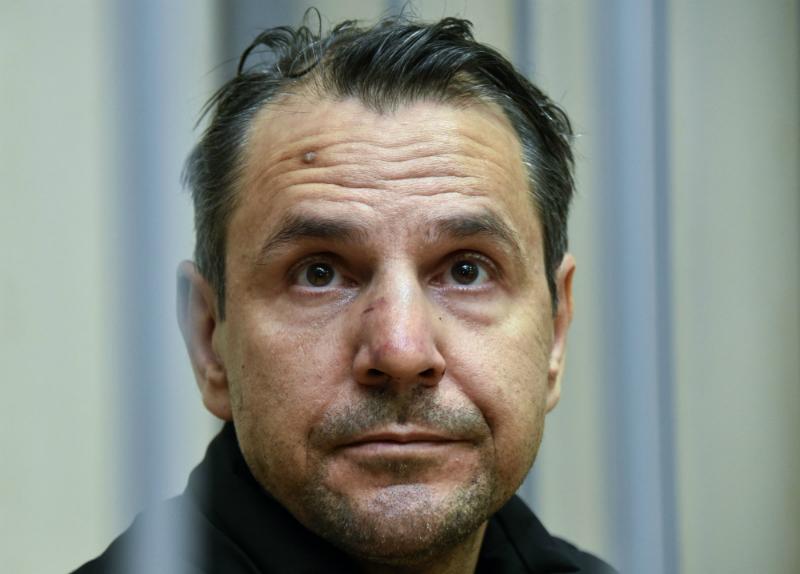 Борис Гриц
