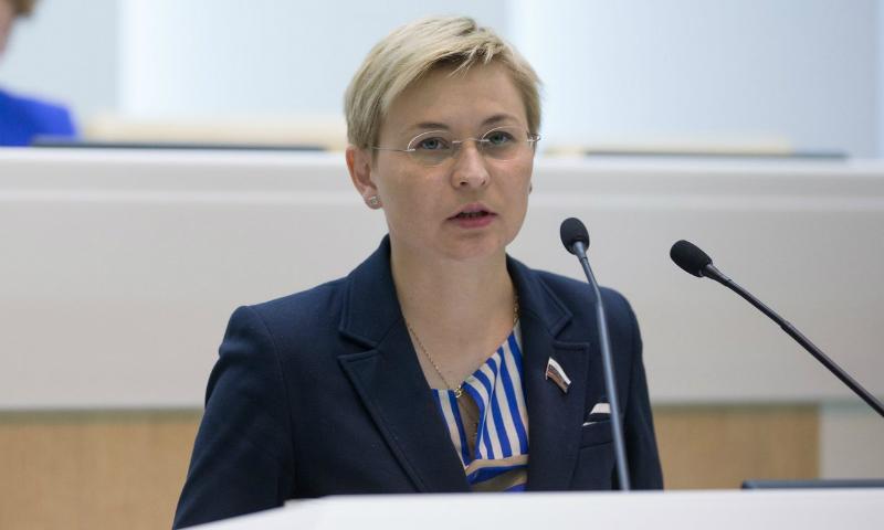 Совет Федерации поторопил Госдуму с законом против телефонных террористов
