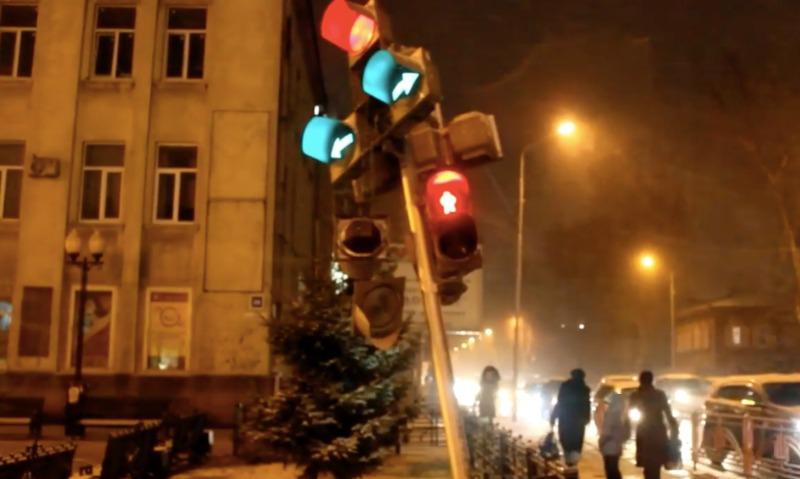 В Иркутске после ДТП поймали пьяную 69-летнюю