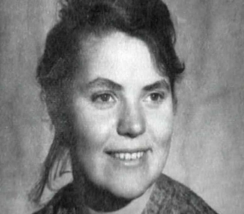 Вторая жена Ивана Краско Кира