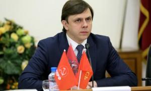 Депутатам горсовета Орла вручили