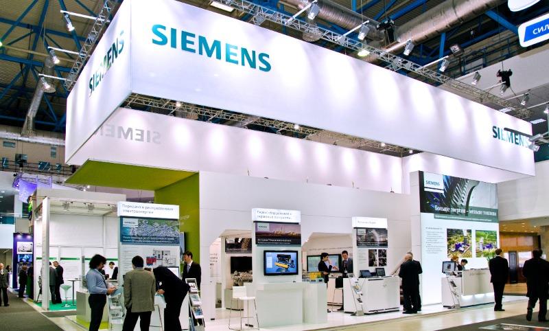 Будем работать с Россией: Siemens проигнорировал скандал и санкции ЕС