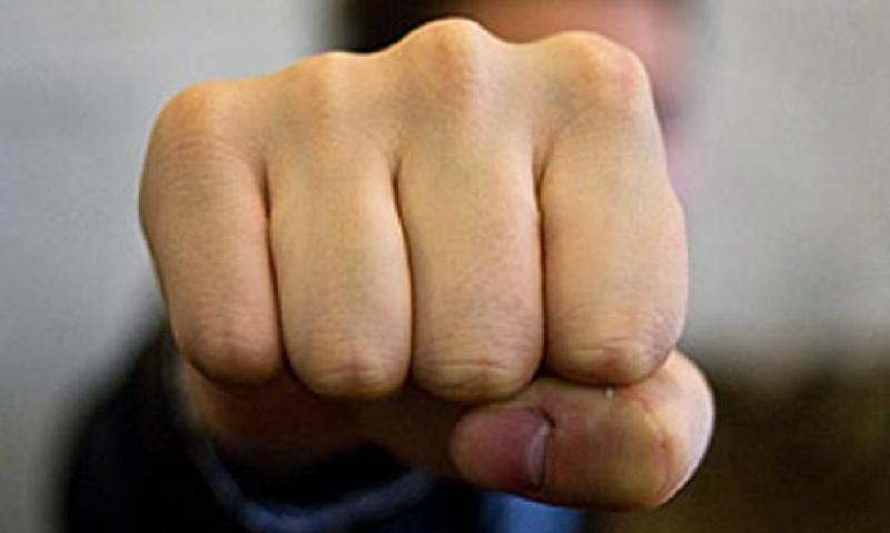 В столицеРФ  задержали полицейского, который спас троих человек от нетрезвого  хулигана