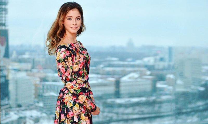 Липницкая дебютирует в роли комментатора на спортивном ТВ