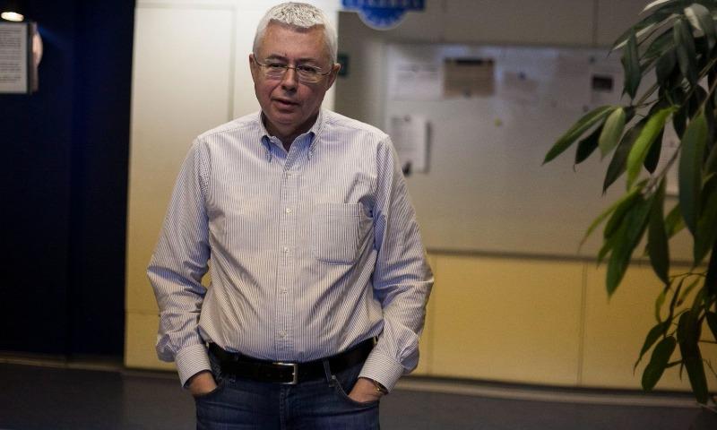 Назван глава штаба предвыборной кампании Собчак, и это не Малахов