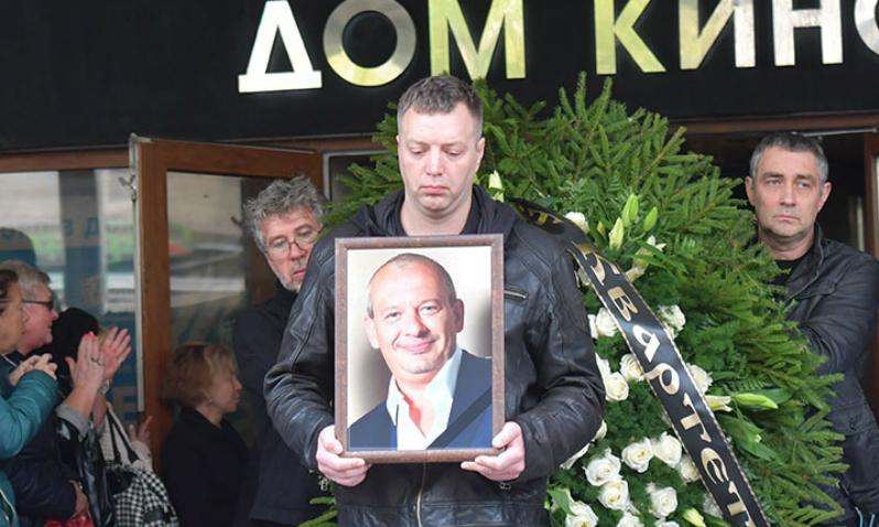 Следственный комитет назвал две главные версии смерти Дмитрия Марьянова