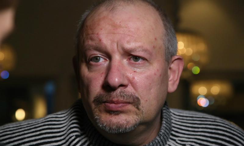 Стали известны неожиданные заключения экспертов по поводу смерти Марьянова