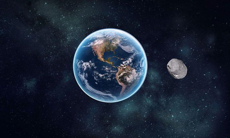 В NASA подтвердили, что к Земле летит огромный астероид