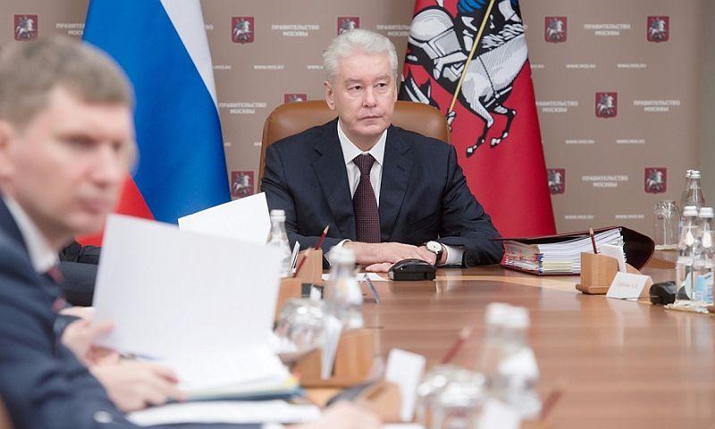 В Москве существенно увеличили социальные выплаты и пенсии