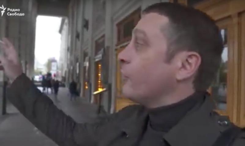Москвичи высказали свое мнение об уличном протесте без Навального