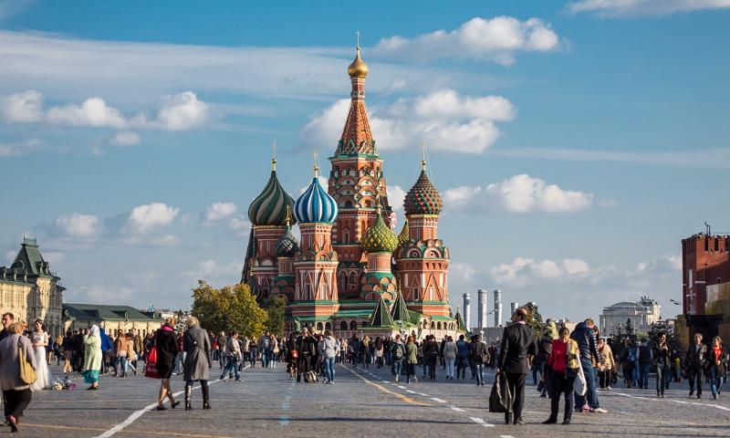 Сделан прогноз по сумме средней зарплаты в Москве на ближайшие годы