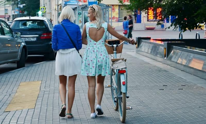 Москва попала в пятерку самых безопасных мегаполисов для женщин