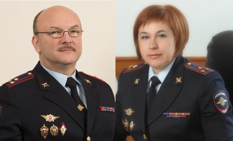 Членов руководства столичного МВД заподозрили в масштабных хищениях на миллиард рублей