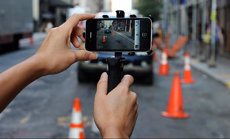 Правительство предложило закон о «народных инспекторах» для контроля на дорогах