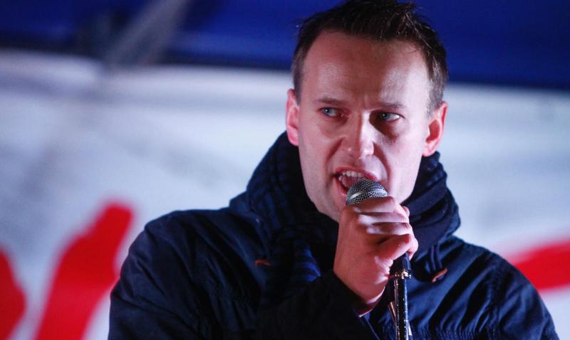 Навальному дали 20 суток ареста за несанкционированный митинг в Нижнем Новгороде
