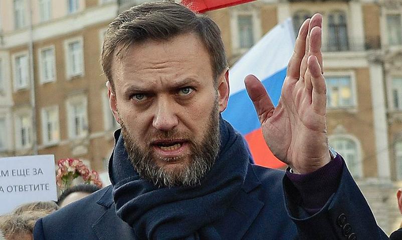 Прокуратура должна обратить внимание на нелегальный «Профсоюз Навального», торгующий личными данными людей