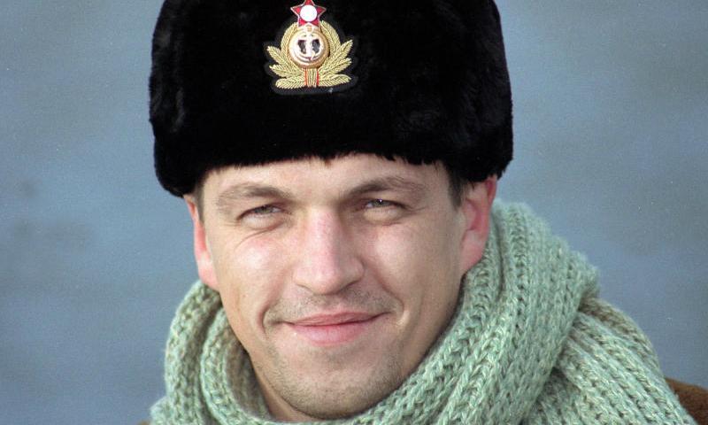 Белорусская авиакомпания обвинила известного актера в дебоше на борту самолета