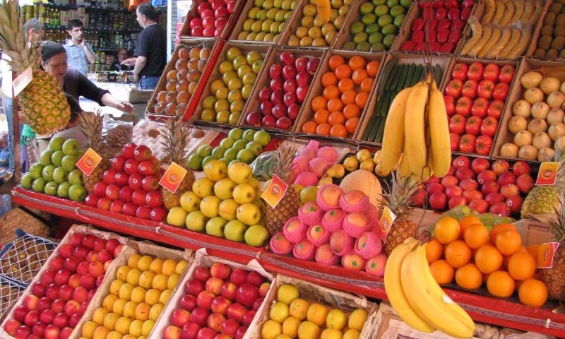 Эксперт назвал сумму объема контрабанды плодов и овощей в Россию