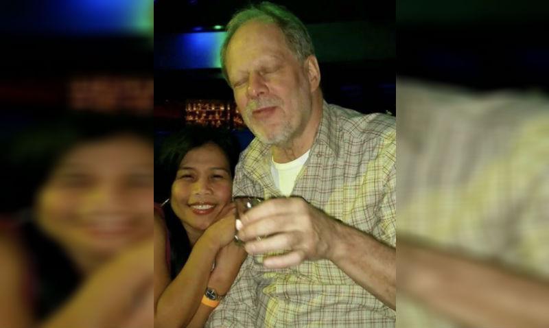Размещена фотография мужчины, расстрелявшего 50 человек вЛас-Вегасе— ему 64 года