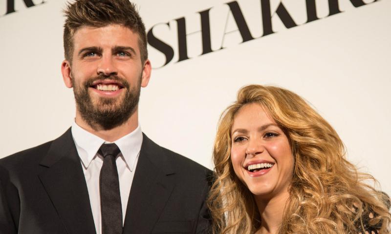 Стало известно о расставании певицы Шакиры и футболиста Жерара Пике