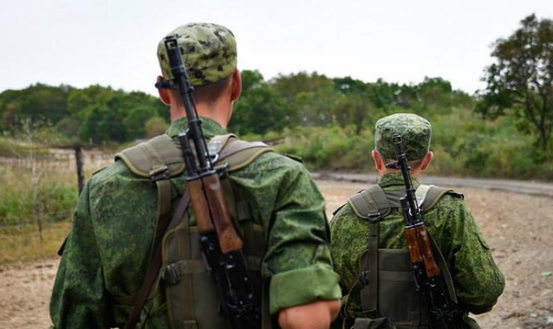 Стало известно о нападении боевиков на пограничников в Курской области: убит кинолог