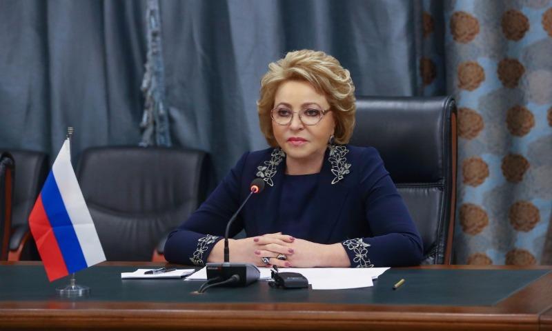 Россияне назвали женщин, которые могли бы стать президентом страны