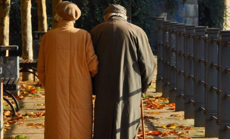 Как в бедных странах Африки: только 56% россиян доживает до 65 лет