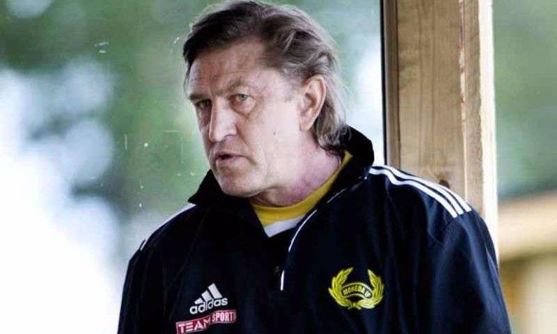 Чемпион Советского Союза по футболу ушел из жизни в Швеции
