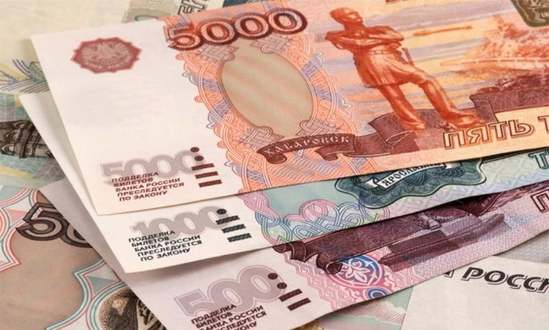 Россияне получают триллионы рублей неофициально