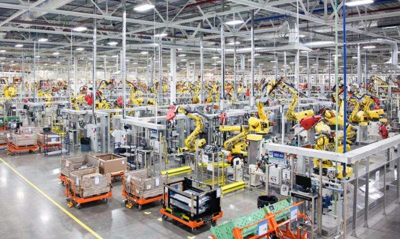 Эксперт назвала профессии, где роботы не смогут заменить людей