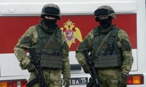 В Чечне боец Росгвардии расстрелял четверых сослуживцев и был ликвидирован