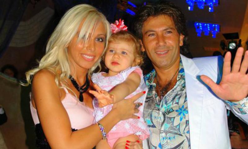 Авраам Руссо разводится с женой после 12 лет брака