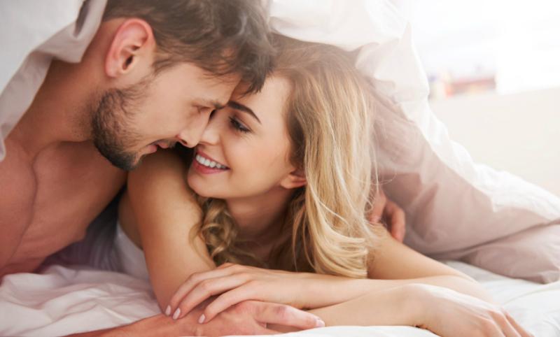 Ученые: Чрезмерная сексуальная активность способствует старению организма