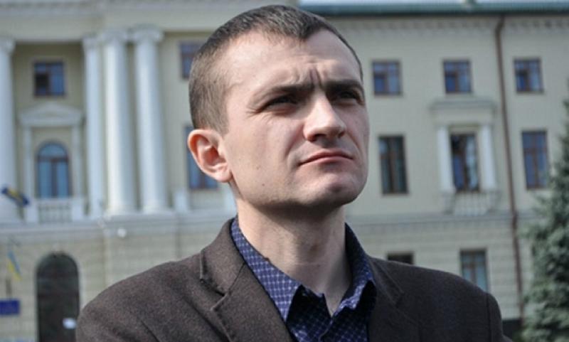 В украинском городе Хмельницкий полностью запретили преподавание русского языка