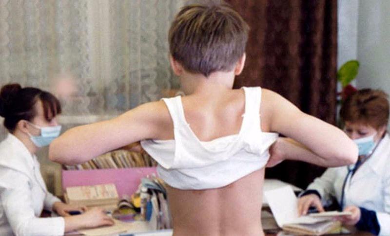 Правительство озаботилось здоровьем школьников на 270 млн рублей