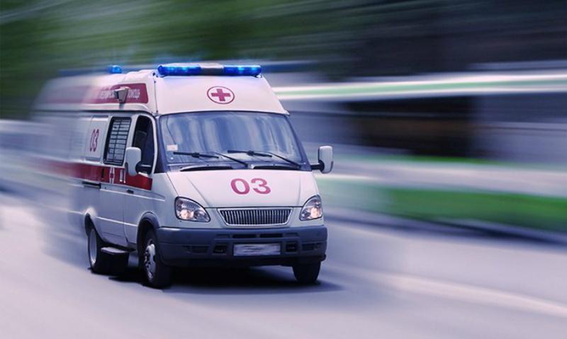 ВМурманской областиСК начал проверку инцидента снепропустившим скорую водителем