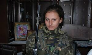 Украинские СМИ сообщили об убийстве девушки комбата Гиви