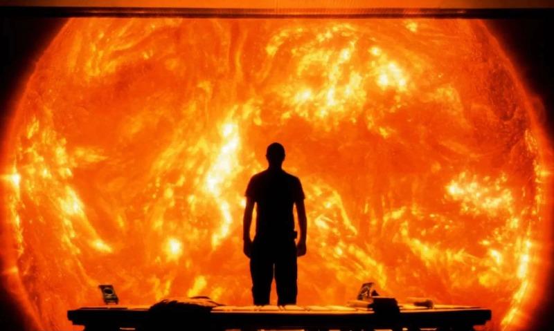 Ученые заявили, что из-за солнечной супервспышки земляне останутся без связи