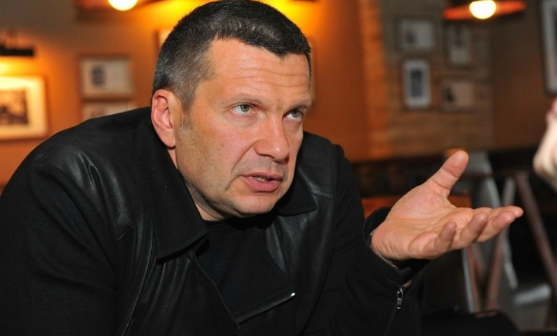 Соловьев сказал, почему своя вилла вИспании не препятствует ему быть патриотом