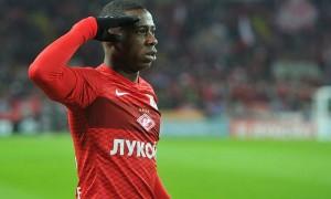 «Спартак» устроил «Севилье» настоящую футбольную корриду в Москве