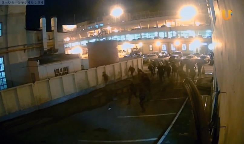 Бдительные прохожие разогнали подростковую «стрелку» в Уфе