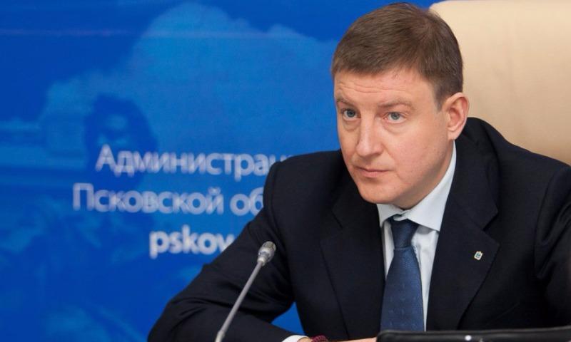 Турчак открыл второй десяток уволенных глав российских регионов