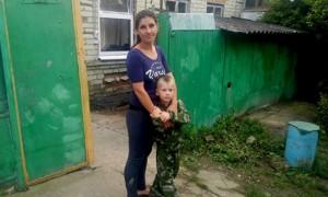 Жительница Ставрополья, обратившаяся к Путину во время