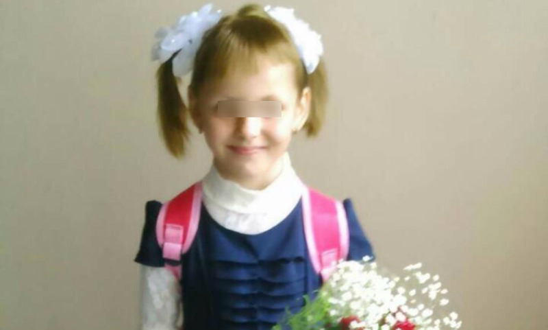 Пропавшую во Владимире восьмилетнюю девочку нашли живой