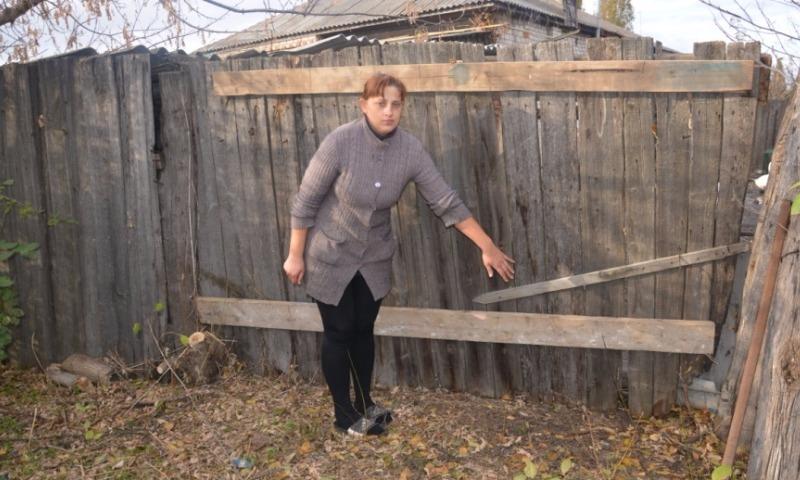 В Воронежской области женщина «нашла» у забора свою новорожденную дочь