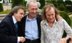 Брат легенд рок-группы AC/DC и ее продюсер ушел из жизни в Австралии