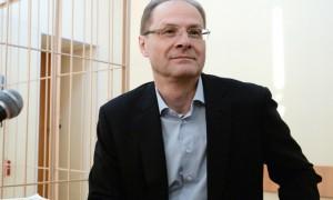 Экс-губернатору Новосибирской области вынесли обвинительный приговор