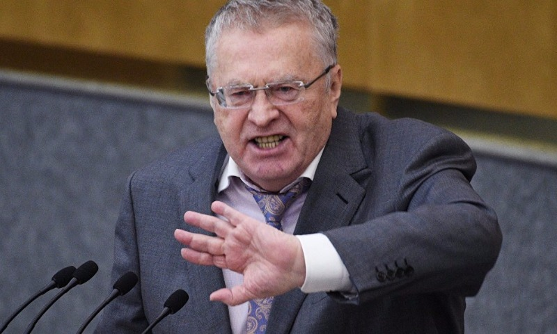 Жириновский заявил о большем вреде новогодних каникул для россиян